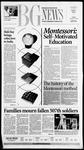 The BG News April 7, 2003