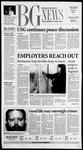 The BG News April 8, 2003