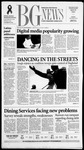 The BG News April 10, 2003