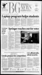 The BG News April 11, 2003