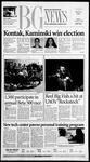 The BG News April 14, 2003
