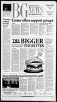 The BG News April 16, 2003