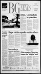 The BG News April 18, 2003
