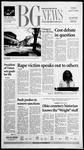 The BG News April 18, 2003