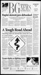 The BG News April 23, 2003