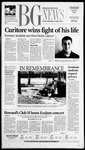 The BG News April 24, 2003