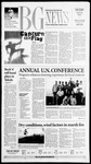 The BG News April 29, 2003