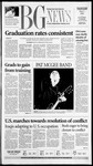 The BG News May 1, 2003