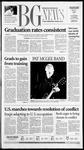 The BG News May 1, 2003