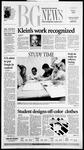 The BG News May 5, 2003