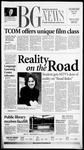 The BG News May 28, 2003