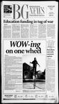 The BG News June 4, 2003