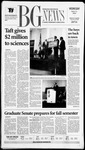 The BG News June 11, 2003