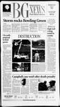The BG News July 9, 2003
