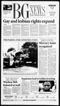 The BG News July 30, 2003