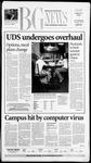 The BG News August 25, 2003