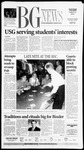 The BG News August 26, 2003