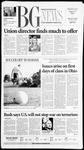 The BG News August 27, 2003