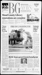 The BG News August 28, 2003