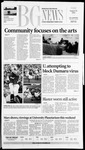 The BG News August 29, 2003