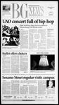The BG News September 5, 2003