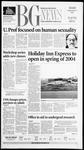 The BG News September 9, 2003