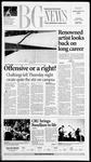 The BG News September 15, 2003