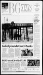 The BG News September 19, 2003