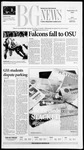 The BG News September 22, 2003