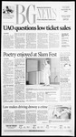 The BG News September 30, 2003