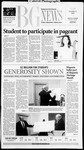 The BG News October 3, 2003