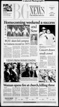 The BG News October 6, 2003