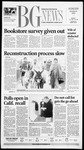 The BG News October 8, 2003