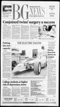 The BG News October 14, 2003