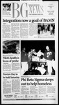The BG News October 17, 2003