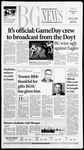 The BG News October 20, 2003