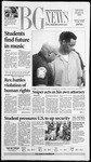 The BG News October 21, 2003