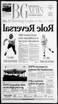The BG News October 24, 2003