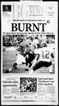 The BG News October 27, 2003