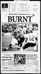 The BG News October 27, 2003