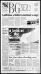 The BG News October 28, 2003