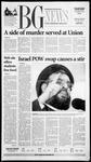 The BG News October 30, 2003