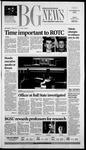 The BG News November 14, 2003