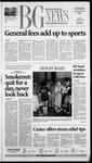 The BG News November 20, 2003