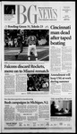 The BG News December 2, 2003
