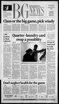 The BG News December 4, 2003