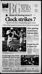 The BG News December 5, 2003