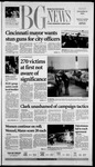 The BG News December 8, 2003