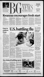 The BG News December 9, 2003