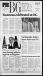 The BG News December 10, 2003